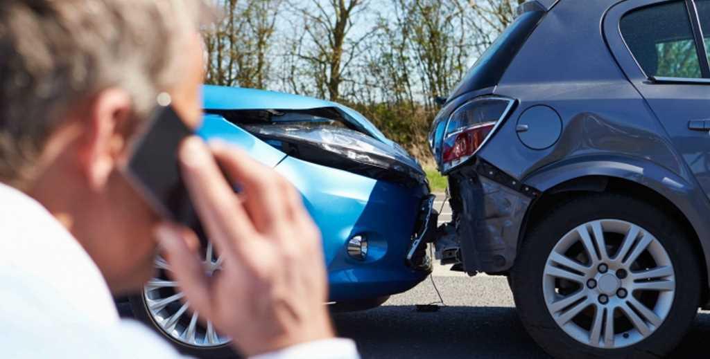 La conducta PAS que hacer en caso de accidente