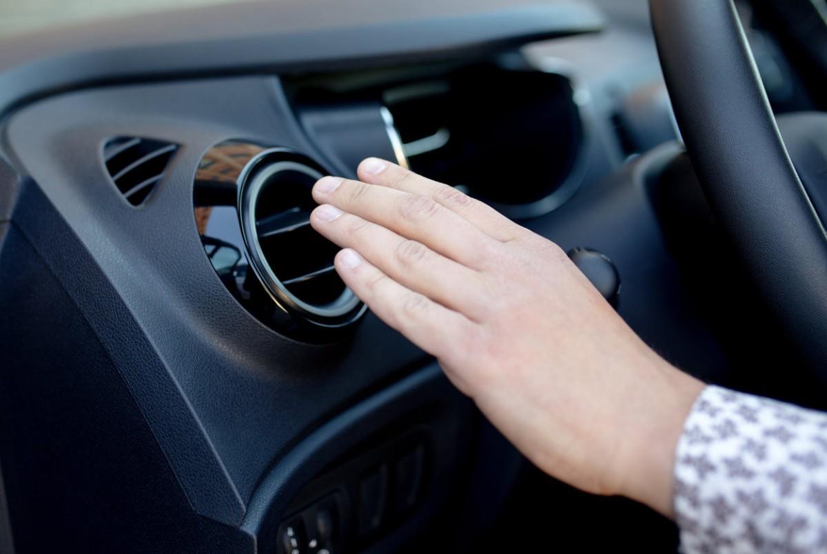 La importancia de una buena temperatura en el vehiculo