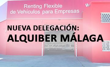 Delegación Málaga