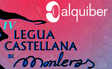 Alquiber en la IV Legua Castellana de Monleras