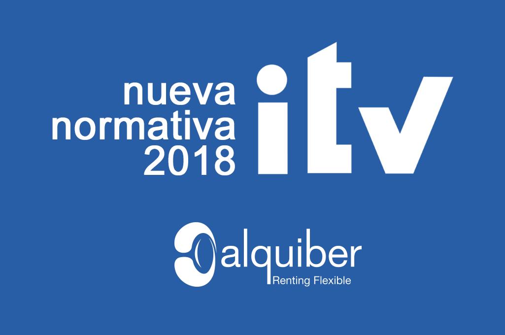 nueva itv 2018