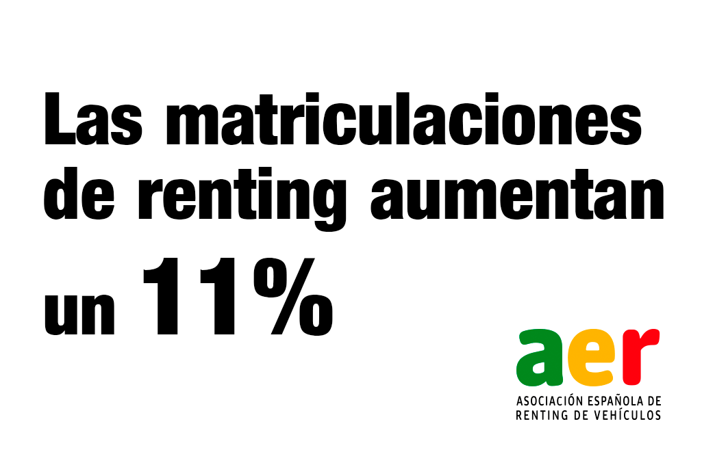 crecimiento renting julio 2018