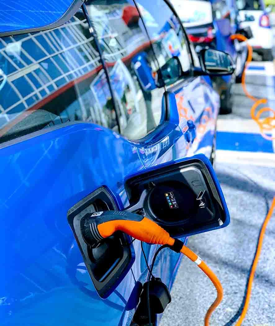 mejor energía para mi flota de vehículos