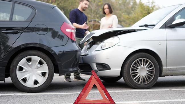 accidente con un vehiculo de renting
