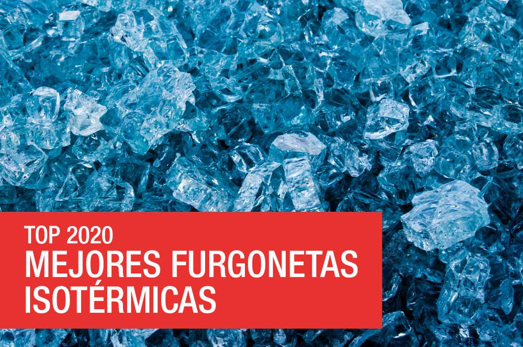 Mejores Furgonetas isotérmicas – TOP 2020