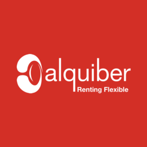 Alquiber renting flexible