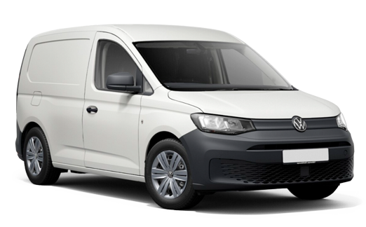 Volkswagen Caddy 2 plazas
