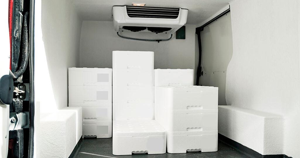 Ventajas de nuestro sistema de renting de vehículos isotermos