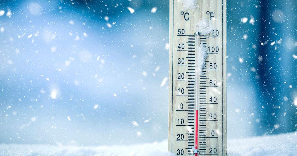 La temperatura a la que deben viajar algunas mercancías perecederas